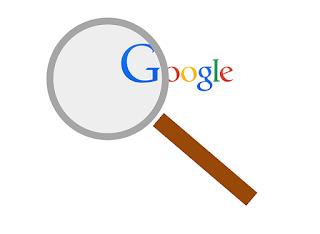 Free Monitor for Google: Software untuk memonitori posisi hasil pencarian Blog di Google