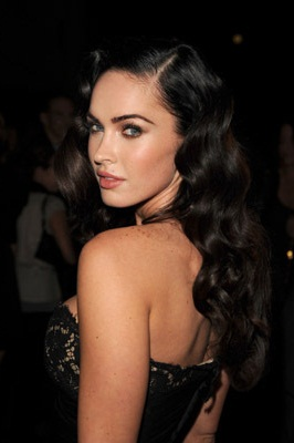 Brianna Wallace megan fox
