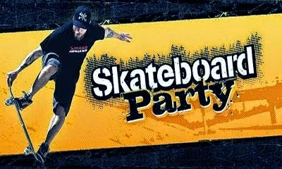 Mike V: Skateboard Party HD v1.33 APK Mod