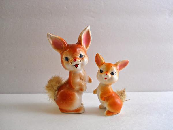 Kitschy Bunnies