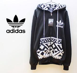 Jual Hoodie Adidas