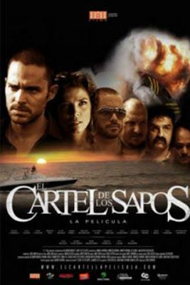 IMAGEN 12239022 2 El Cartel de Los Sapos (2012)  Latino