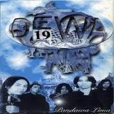 Dewa 19 -  Pandawa Lima (1997)