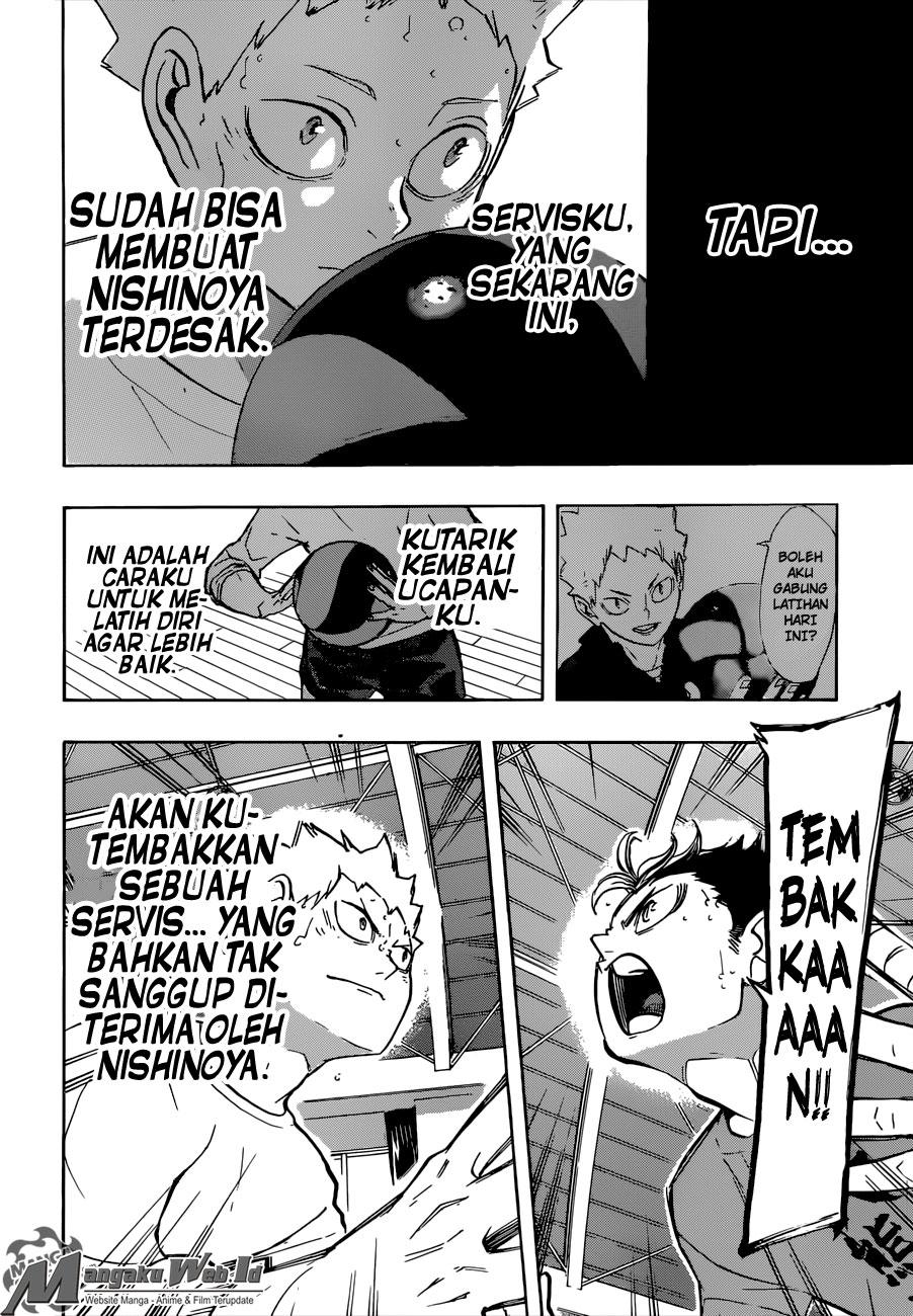 Haikyuu!! Chapter 228-12