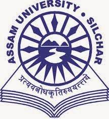 Assam University Vacancy 2014