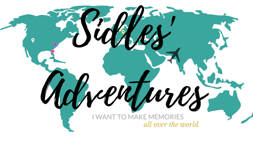 Sidles' Adventures