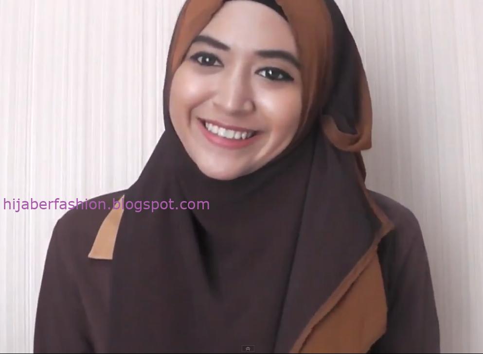 Cara Memakai Jilbab Untuk Kuliah   Ajaran Agama Islam
