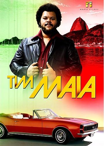 timaia2 Tim Maia   DVDRip AVI + RMVB Nacional