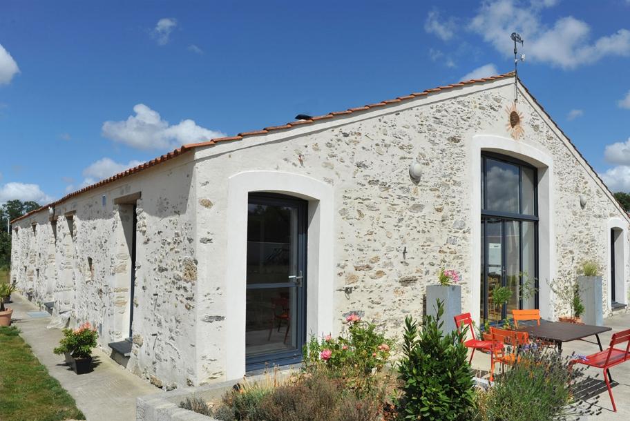 maison 224 vendre entre challans et machecoul beautiful house for sale in vendee la maison
