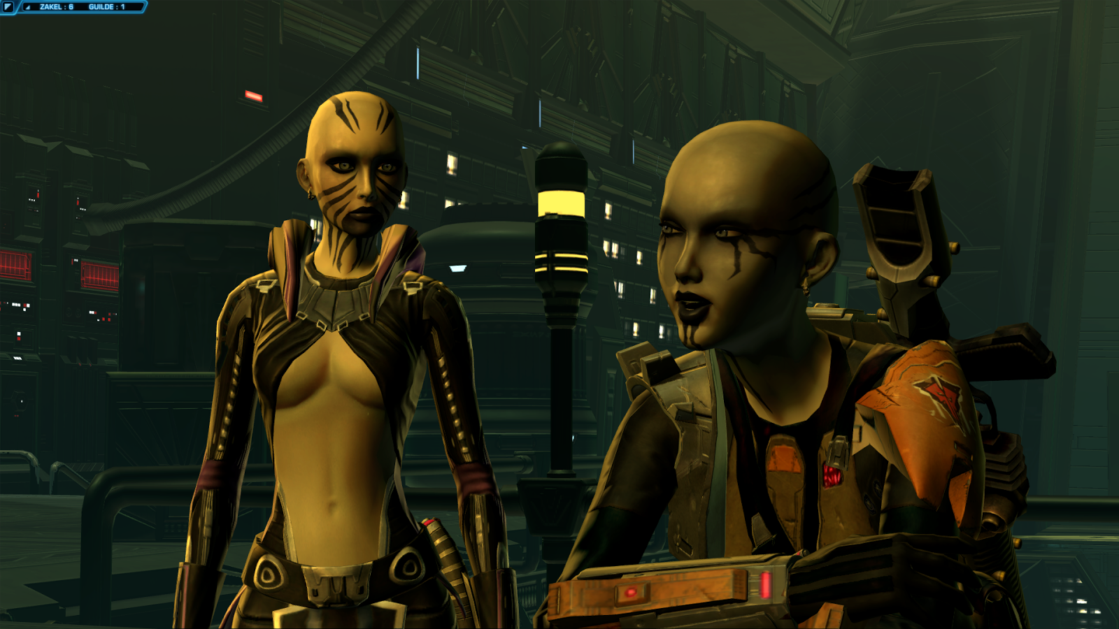 SCREEN SWTOR KOTFE