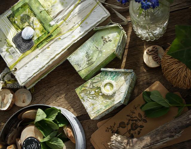 зеленый чай с корицей для похудения