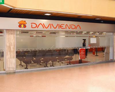 Oficina davivienda en cali horario adicional share the for Oficinas bancolombia cali