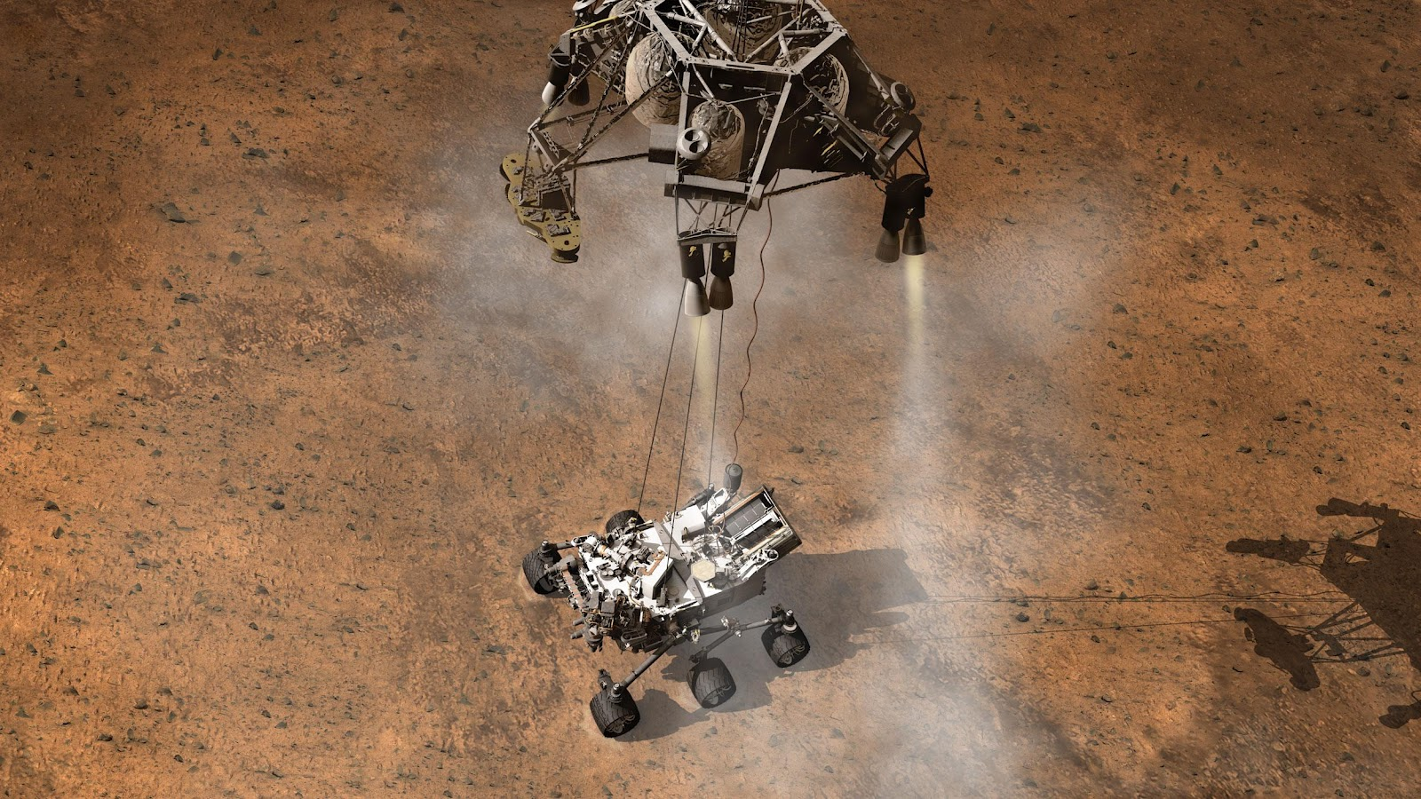 Orbiter.ch Space News: 100 Days and Counting to NASA's ...