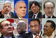 PORTUGUÉS: Caso de corrupção alcança 150 milhões de dólares em 24 anos