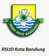 Lowongan Kerja RSUD Kota Bandung Februari 2015