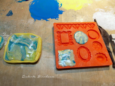 Working With Castin' Craft Pigments and EasySculpt®