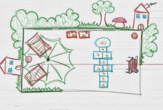 Milano, cosa fare oggi: sabato 21 settembre, cortile coi giochi per bambini in via San Marco