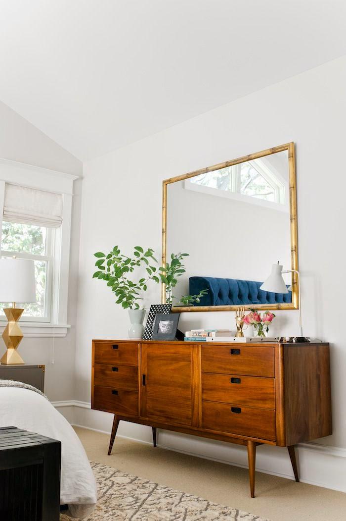 Comoda de dormitorio for Decoracion danesa