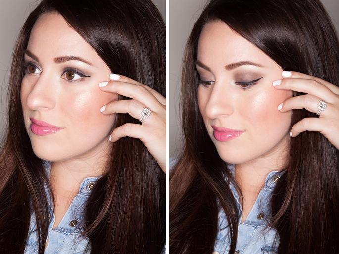 everyday winged eyeliner video tutorial