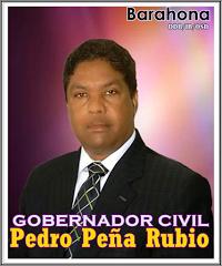 GOVERNACION DE BARAHONA