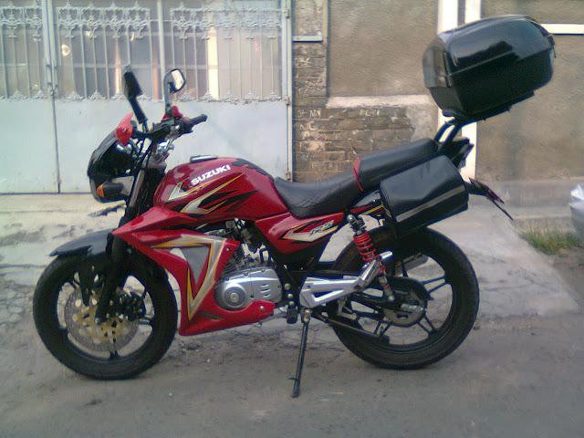 Modifikasi Suzuki Thunder 125 Gaya Turing_a.jpg