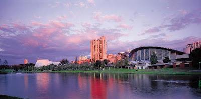 Tempat Wisata di Adelaide, Australia