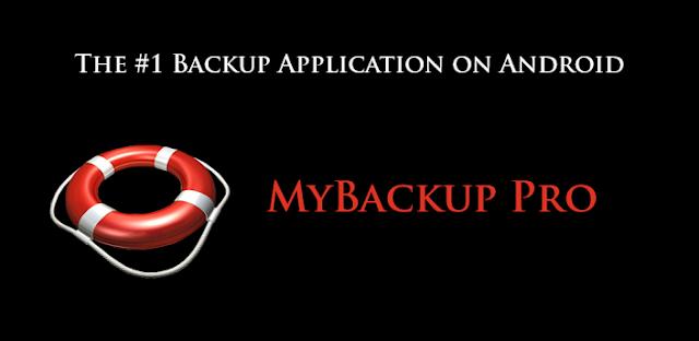 MyBackup Pro v3.3.2