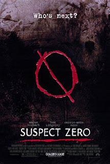 Sinopsis Film Suspect Zero