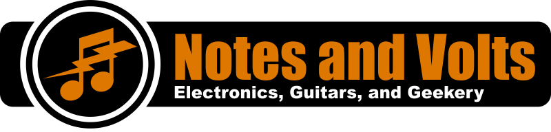 Notes and Volts