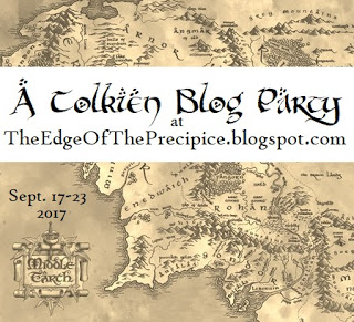 A Tolkien Blog Party 2017!
