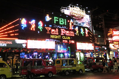 Bangla Road East End