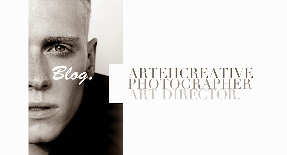 ARTEH CREATIVE Blog