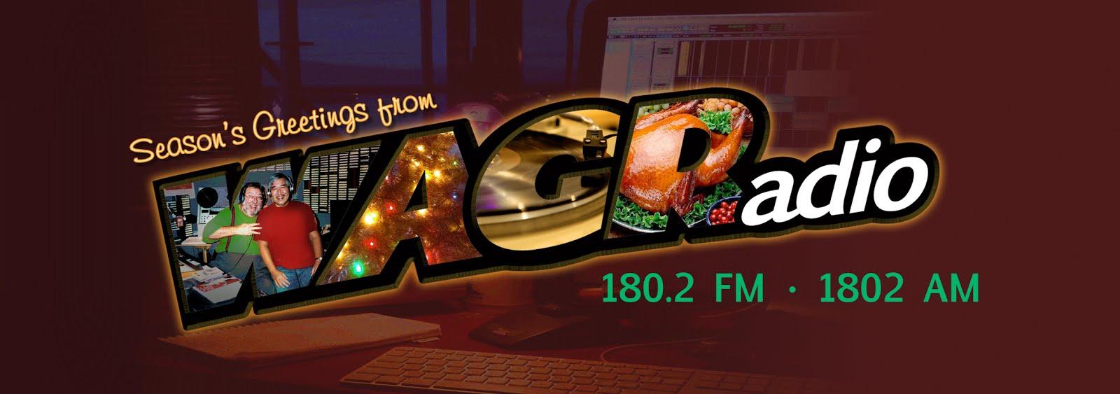 WAGRadio