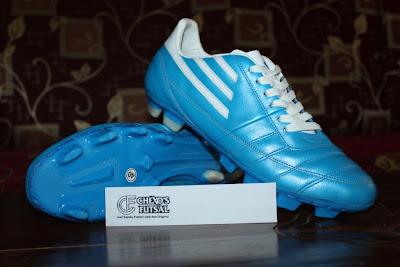 Sepatu Sepak Bola Handmade Adidas F50 Adizero Prime