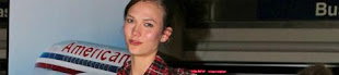 Karlie Kloss 2012 -