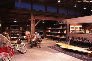 WESCO JAPAN Osaka Showroom