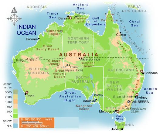 Round The World World Tourism Australia Tourism Australia Tourist Attrac