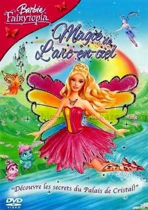 Barbie magie de l arc en ciel streaming films de - Barbie l apprentie princesse ...
