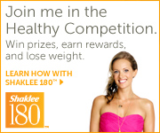 shaklee180, shaklee 180 review, shaklee weight loss works, shaklee