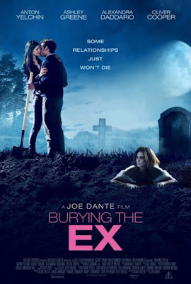 Burying the Ex (2014) Subtitle Indonesia