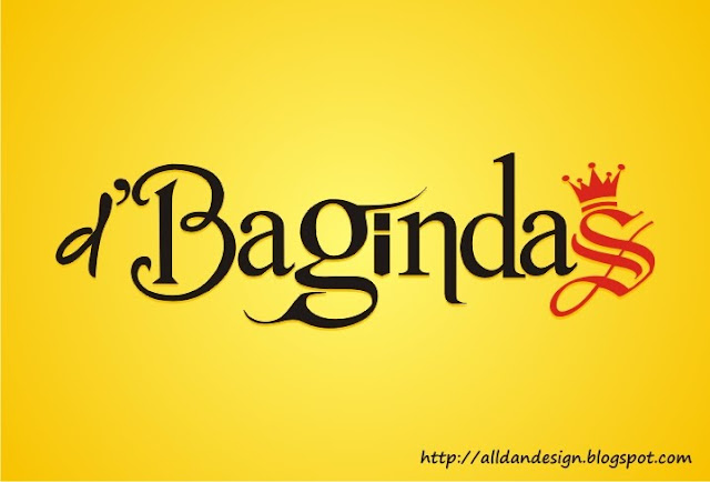 D'Bagindas logo