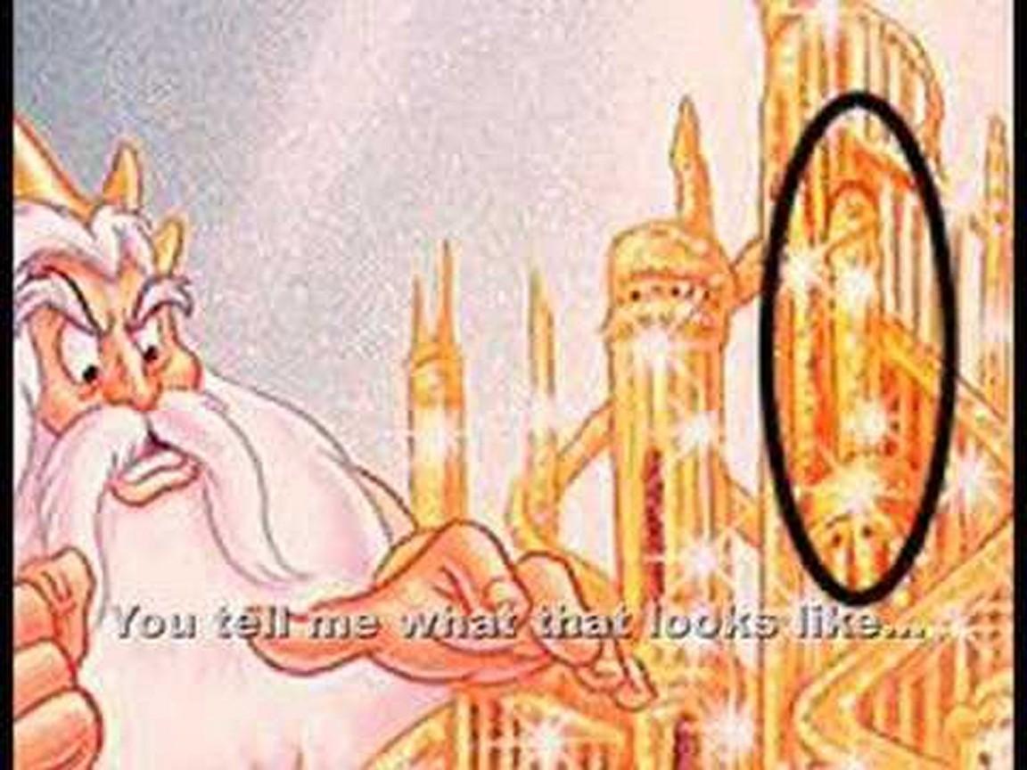 Смотреть онлайн бесплатно Disney Porn. (Subliminal Messages) .