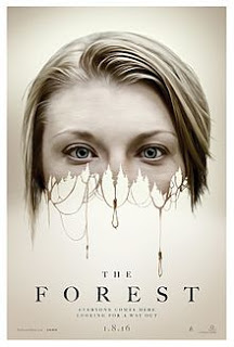 Sinopsis Film The Forest