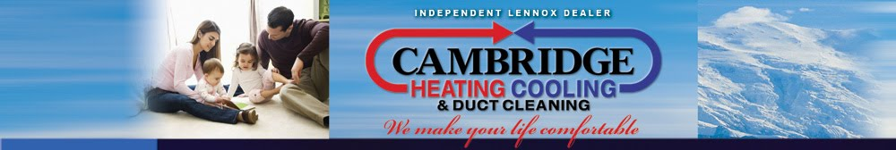 Cambridge Heating Cooling & Duct Cleaning