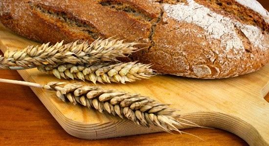 ржаной хлеб против целлюлита