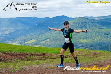 AUDAX TRAIL TOUR - edição Picada Café