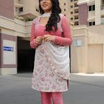 Hansika Motwani in Churidar  Cute Photos