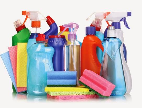 Nettoyage de locaux commerciaux