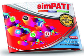 Trik Internet Gratis Simpati u.p 7.2 mbps PC