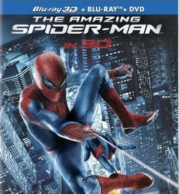 Spiderman 4: The Amazing Spider-Man (2012) RETAiL DVDRip 550MB Movie Links